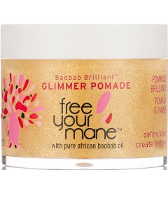 Free Your Mane Glimmer Pomade