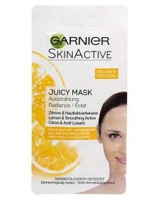 Skin Active Juicy Mask