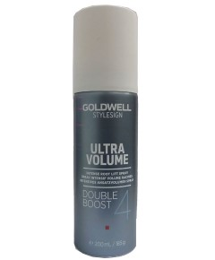 Ultra Volume Double Boost Intense Root Lift Spray