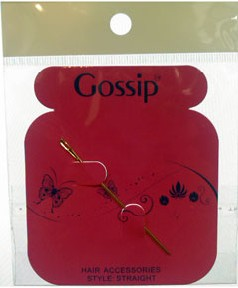 Gossip Straight Weaving Needle
