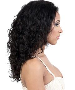 Brazilian Virgin Remy HH HBR L Faye Wig