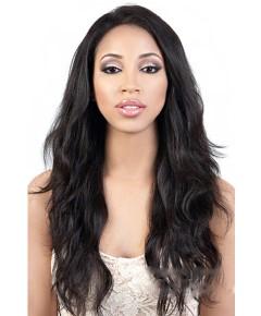Brazilian Virgin Remy HH HBR L Mina Wig