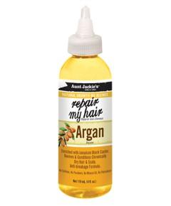 Aunt Jackies Repair My Hair With Argan Oil