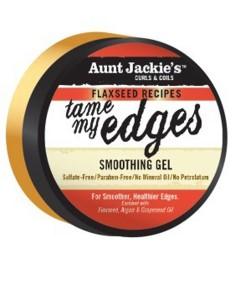 Aunt Jackies Tame My Edges Smoothing Gel