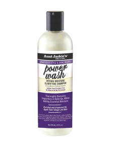 Aunt Jackies Curls And Coils Grapeseed Style And Shine Recipes Intense Miosture Clarifing Shampoo