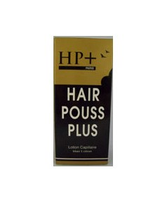 HP Paris Hair Pouss Plus Lotion