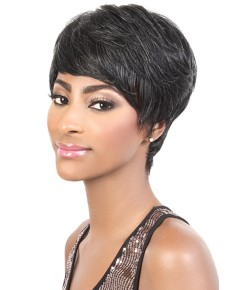 Motown Tress HH HR Fame Remy Wig