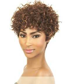 Motown Tress HH HR Malin Remy Wig