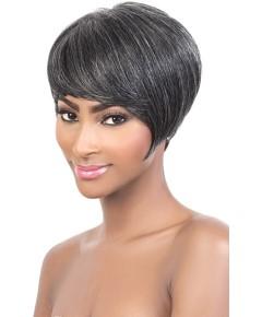 Motown Tress HH HR Wish Remy Wig