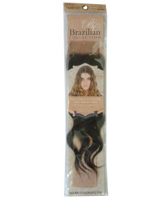 Brazilian Collection Full Lace Closure Straight