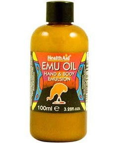 EMU Oil Hand and Body Emulsion