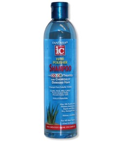 IC Fantasia Hair Polisher Color Treated Shampoo