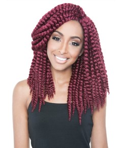 Afri Naptural Syn Senegal 2 X Bantu Twist Braid