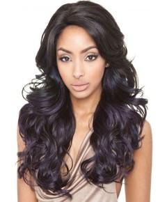 Brown Sugar Soft Swiss Lace Front HH BS 212 Stylemix Wig