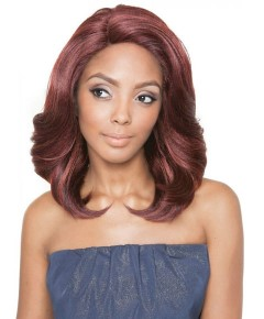 Red Carpet Premiere Lace Front Wig Syn Bisola Sleek