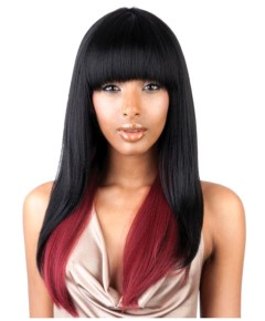 Brazilian Remi Brown Sugar Style Mix HH BS 103 Wig