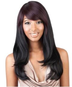Brazilian Remi Brown Sugar Style Mix HH BS 104 Wig