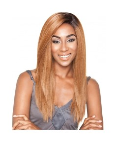 Brown Sugar Silk Lace Front HH Blend BS 604 Wig