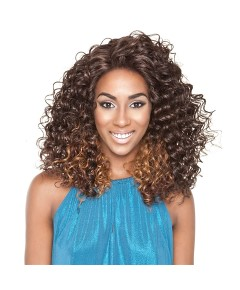 Brown Sugar Silk Lace Front HH Blend BS 605 Wig