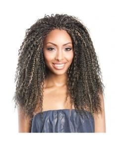 Caribbean Syn Brazilian Curl Braid CB 4