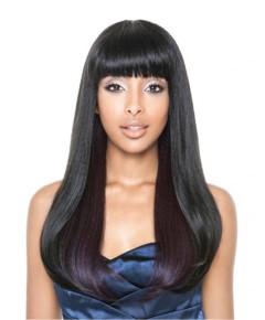 Red Carpet Premiere Syn 181 Minaj Full Wig