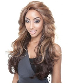 Red Carpet Premiere Lace Front Wig Syn Scandal 6