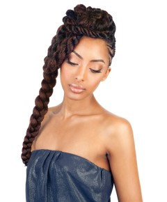 Afri Naptural Syn Ultra Jumbo Braid