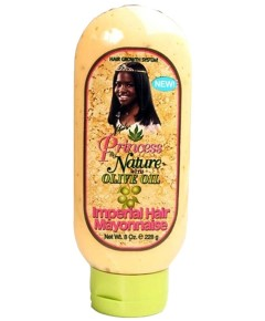 Princess By Nature Imperial Hair Mayonnaise