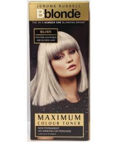 Bblonde Maximum Colour Toner