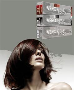 Vero K Pak Age Defy Balancing Additives Permanent Creme Color