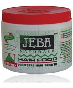 Jeba Naturals Hair Food