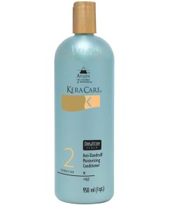 Keracare Dry And Itchy Scalp Moisturising Conditioner