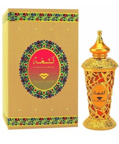 Kashkha Concentrated Perfume Oil