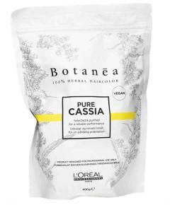 Botanea Herbal Haircolor Pure Cassia