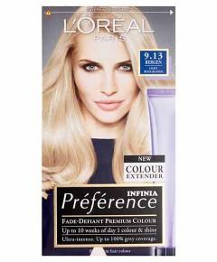 Preference Infinia Permanent Colour 9.13 Bergen