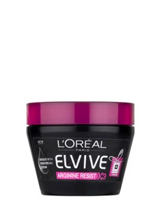 Elvive Triple Resist Masque