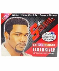 S Curl Texturizer Extra Strength