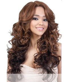 Motown Tress Syn Lace Front Wig LXP Edie