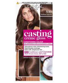 Casting Creme Gloss Conditioning Colour Medium Brown
