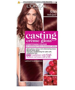 Casting Creme Gloss Conditioning Colour 550 Mahogany