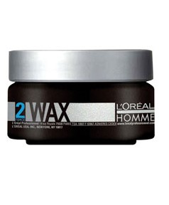 Homme 2 Shine And Definition Wax