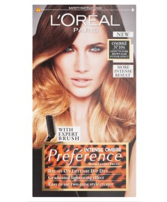 Preference Intense Ombre N 104 Permanent Hair Color