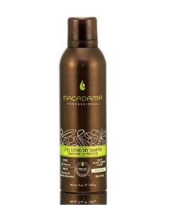 Professional Style Extend Dry Shampoo