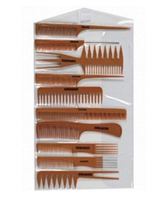 Magic Collection Comb Set