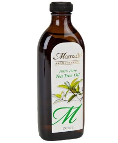 Aromatherapy 100 Percent Pure Tea Tree Oil