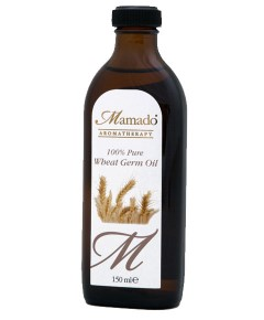 Aromatherapy 100 Percent Pure Wheat Germ Oil