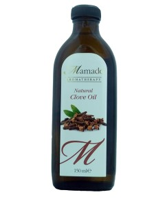 Aromatherapy Natural Clove Oil