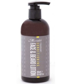 Mamado Fragrant Conditioning Face And Beard Lotion