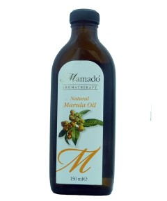 Aromatherapy Natural Marula Oil