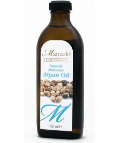 Aromatherapy Natural Moroccan Argan Oil